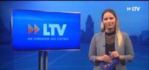 LTV AKTUELL am Montag - Sendung vom 22.02.21