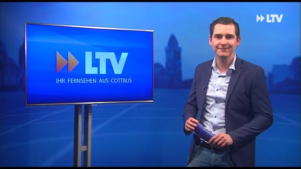LTV AKTUELL am Donnerstag - Sendung vom 04.02.2021