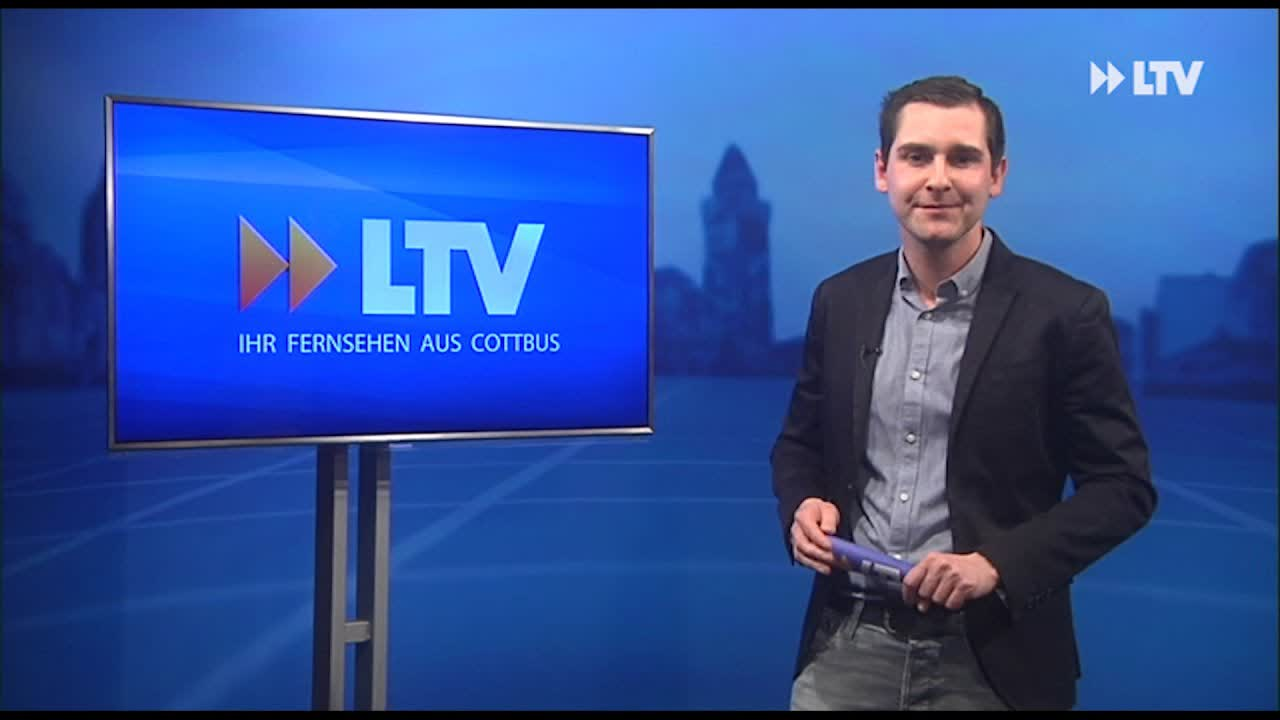 LTV AKTUELL am Freitag - Sendung vom 05.02.2021