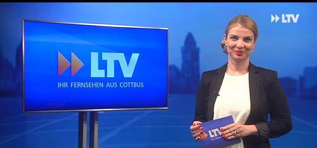 LTV AKTUELL am Montag - Sendung vom 08.02.2021