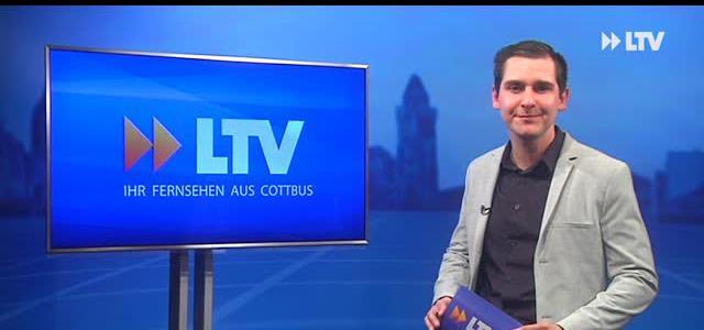 LTV AKTUELL am Dienstag - Sendung vom 09.02.2021