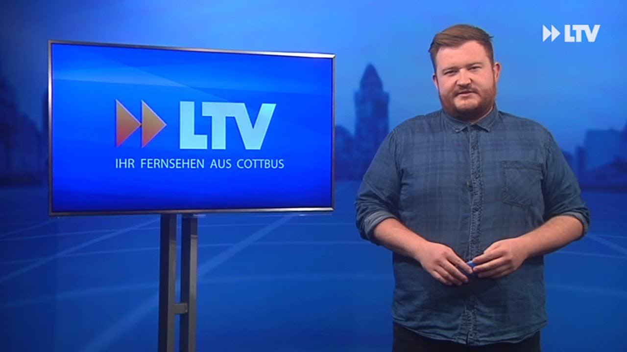 LTV AKTUELL am Donnerstag - Sendung vom 18.02.21