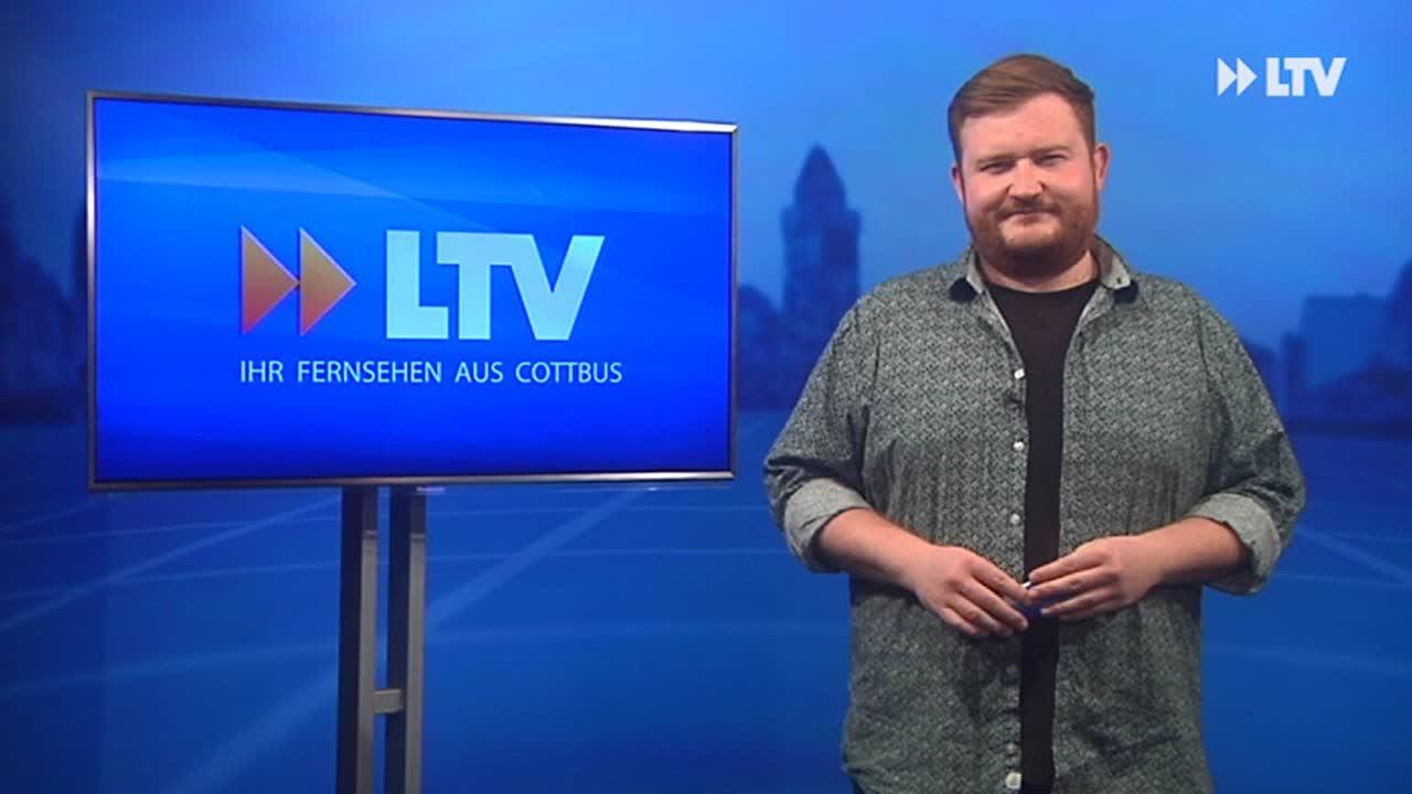 LTV AKTUELL am Mittwoch - Sendung vom 24.02.21