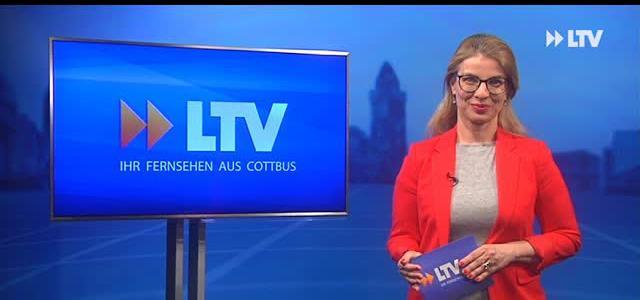 LTV AKTUELL am Donnerstag - Sendung vom 25.02.21