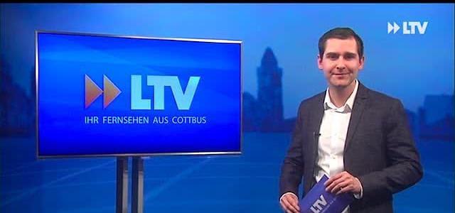 LTV AKTUELL am Mittwoch - Sendung vom 10.02.2021