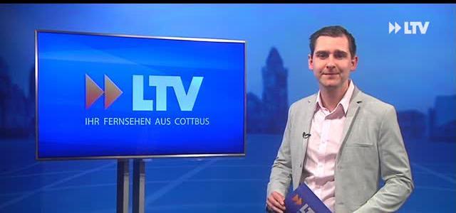 LTV AKTUELL am Dienstag - Sendung vom 02.03.21