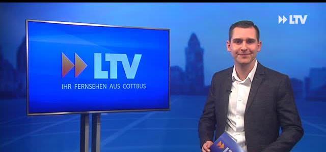 LTV AKTUELL am Donnerstag - Sendung vom 11.03.21