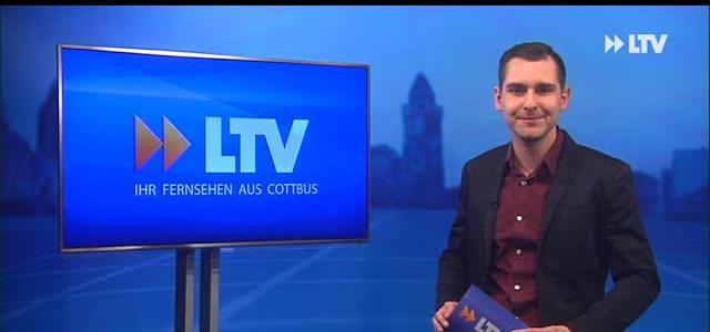 LTV AKTUELL am Freitag - Sendung vom 12.03.21