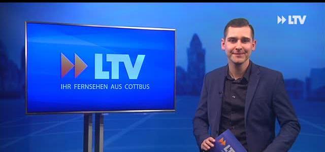 LTV AKTUELL am Donnerstag - Sendung vom 04.03.21