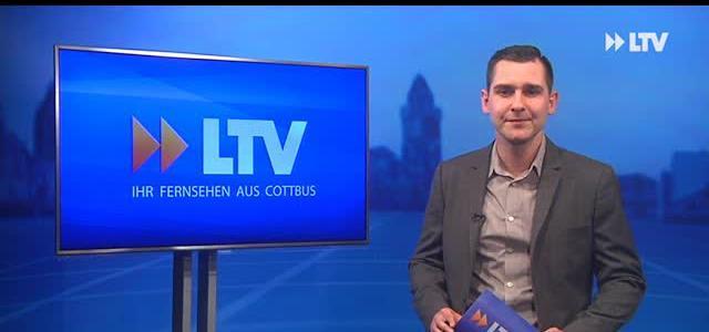LTV AKTUELL am Dienstag - Sendung vom 09.03.21
