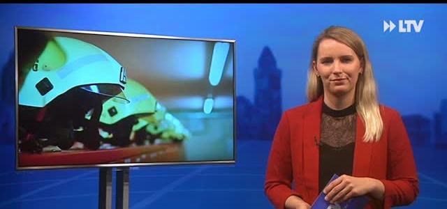 LTV AKTUELL am Dienstag - Sendung vom 04.05.21