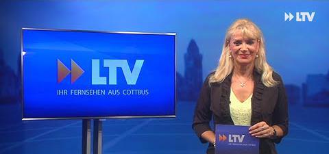 LTV AKTUELL am Donnerstag - Sendung vom 29.07.21