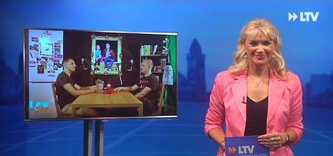 LTV AKTUELL am Freitag - Sendung vom 23.07.21