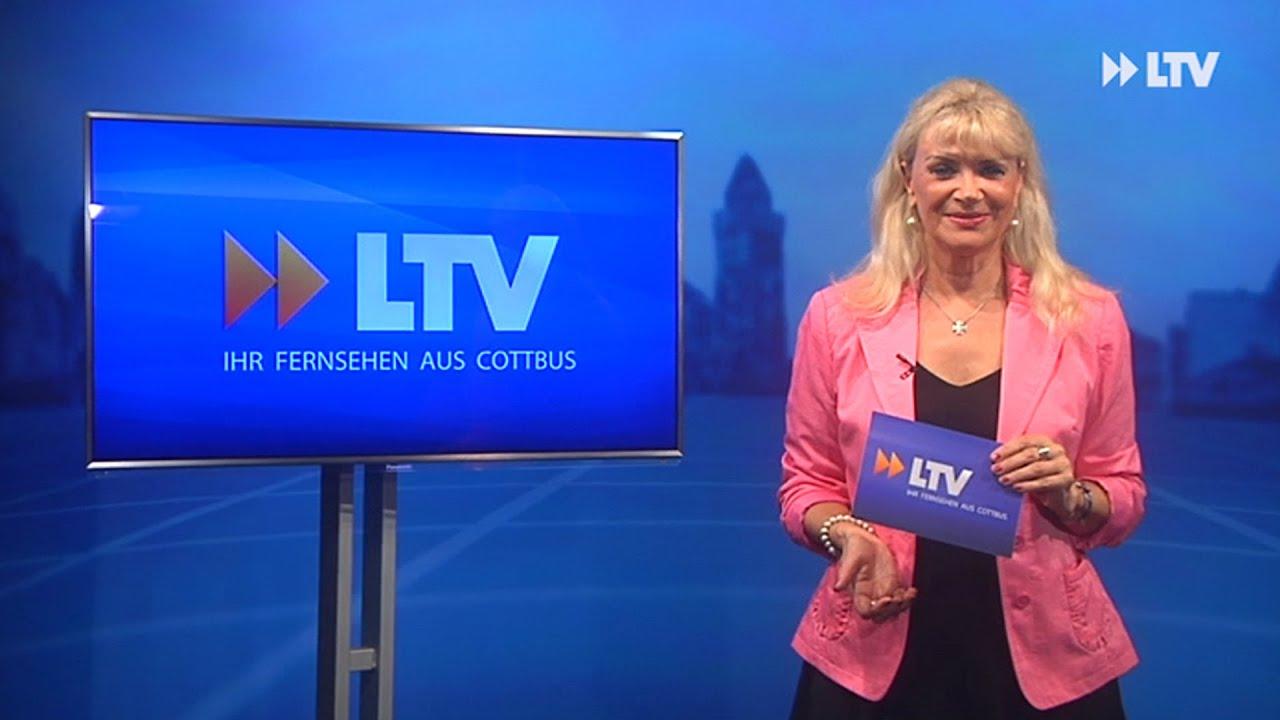 LTV AKTUELL am Mittwoch - Sendung vom 28.07.21