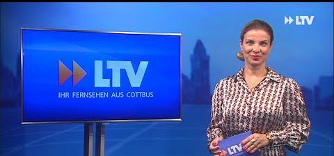 LTV AKTUELL am Dienstag - Sendung vom 24.08.21