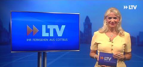 LTV AKTUELL am Donnerstag - Sendung vom 12.08.21