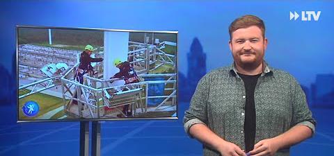LTV AKTUELL am Donnerstag - Sendung vom 19.08.21