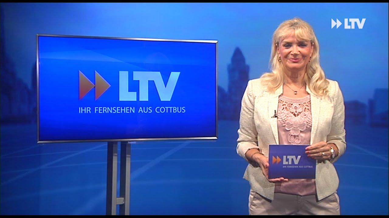 LTV AKTUELL am Dienstag - Sendung vom 31.08.21
