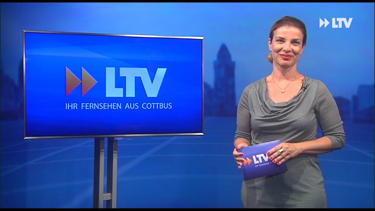 LTV AKTUELL am Mittwoch - Sendung vom 25.08.21
