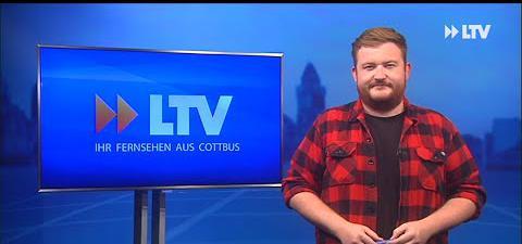 LTV AKTUELL am Freitag - Sendung vom 27.08.21