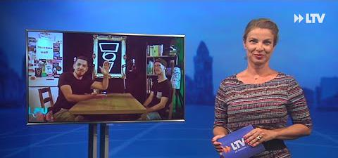 LTV AKTUELL am Freitag - Sendung vom 06.08.21