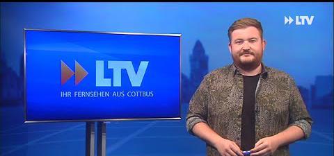 LTV AKTUELL am Donnerstag - Sendung vom 26.08.21