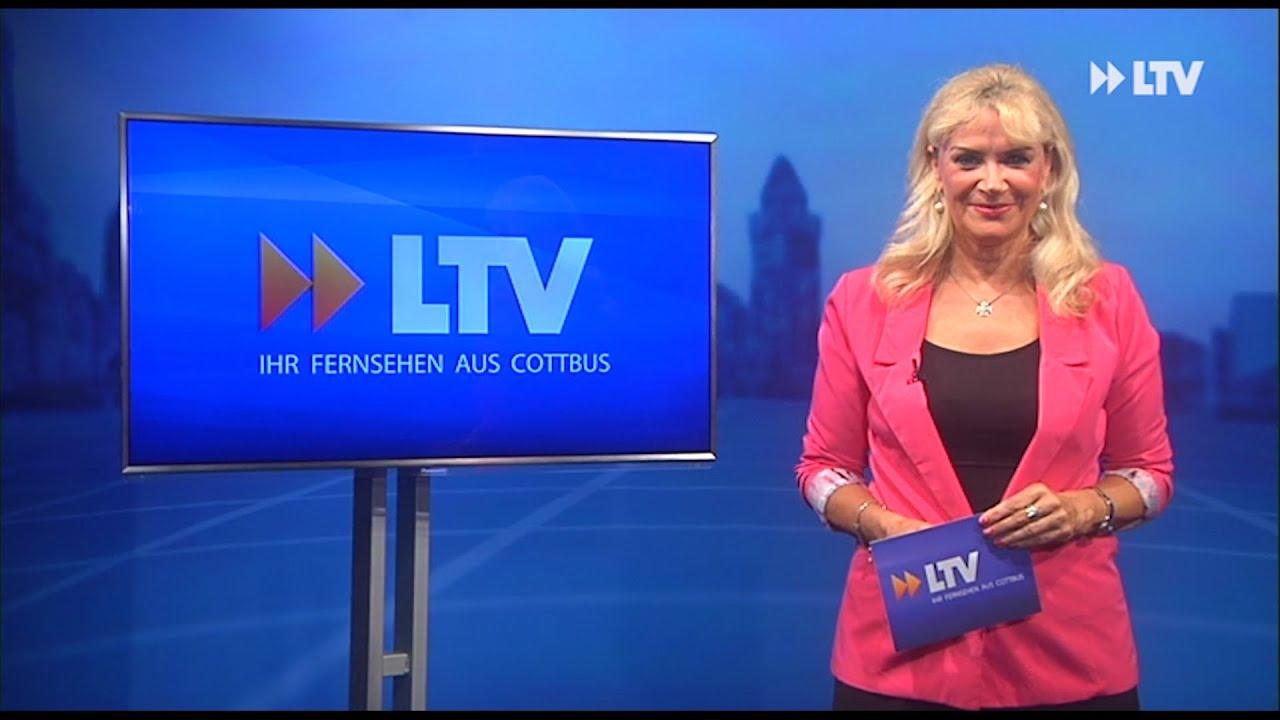 LTV AKTUELL am Montag - Sendung vom 30.08.21
