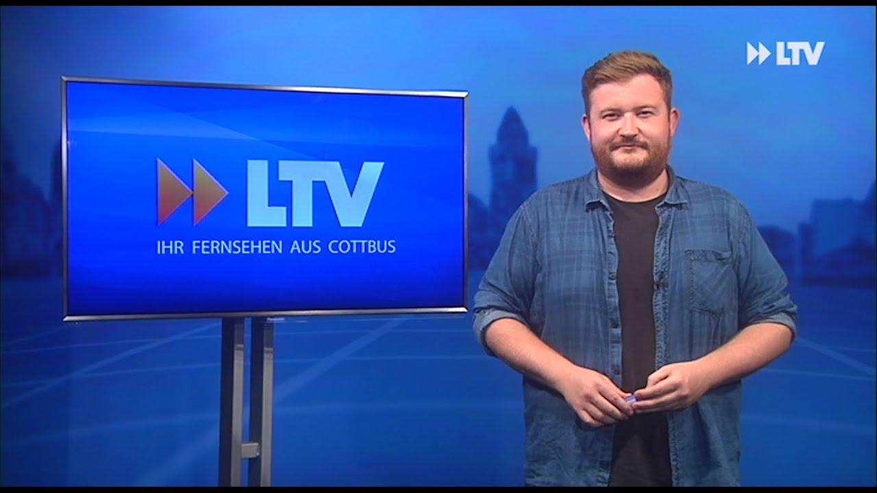 LTV AKTUELL am Montag  - Sendung vom 23.08.21