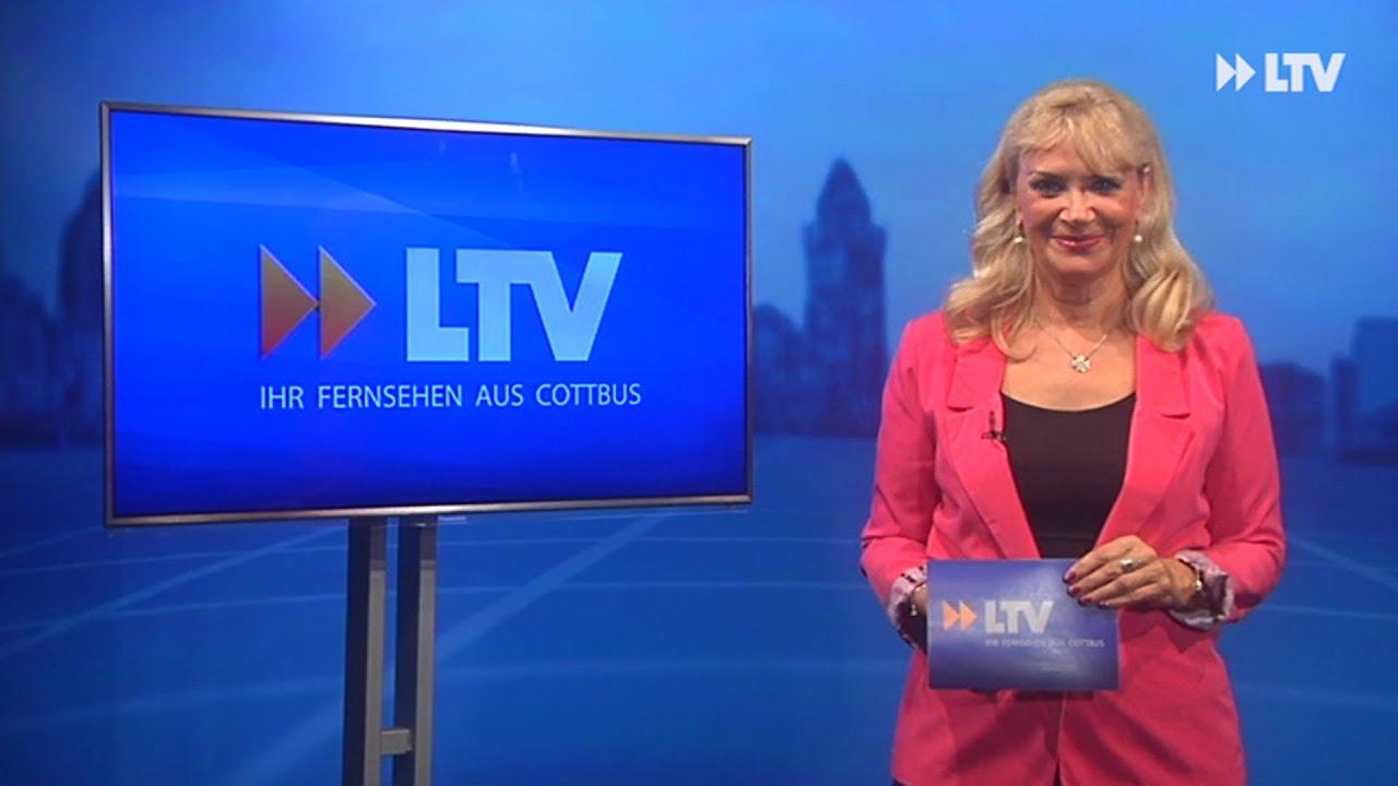LTV AKTUELL am Montag - Sendung vom 27.09.21