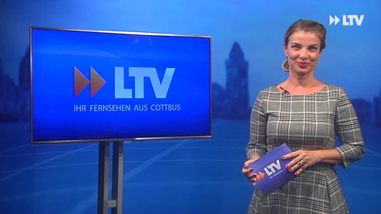 LTV AKTUELL am Montag -  Sendung vom 20.09.21
