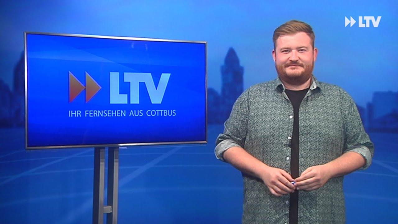 LTV AKTUELL am Mittwoch - Sendung vom 22.09.21