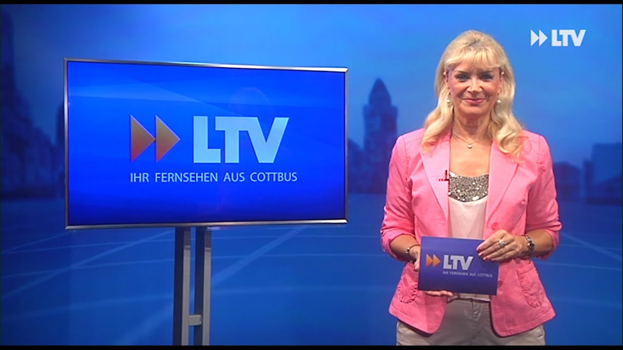 LTV AKTUELL am Mittwoch - Sendung vom 01.09.21
