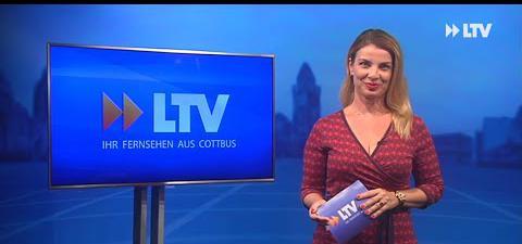 LTV AKTUELL am Dienstag - Sendung vom 07.09.21