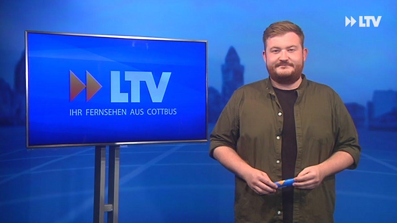 LTV AKTUELL am Donnerstag - Sendung vom 23.09.21