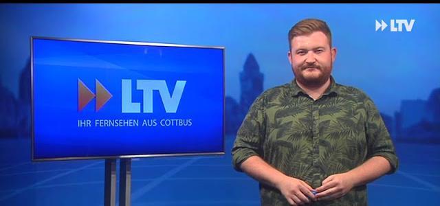 LTV AKTUELL am Freitag - Sendung vom 10.09.21
