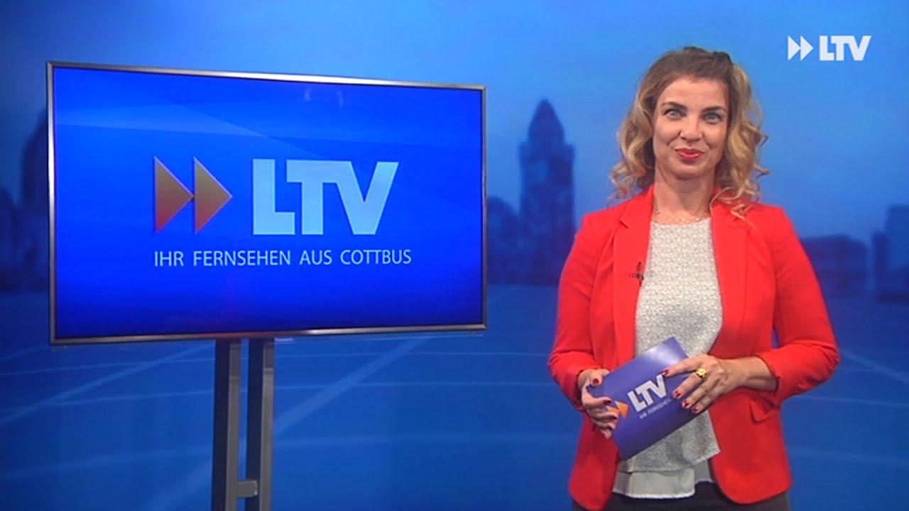 LTV AKTUELL am Freitag - Sendung vom 24.09.21