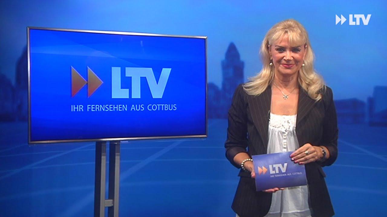 LTV AKTUELL am Dienstag - Sendung vom 28.09.21