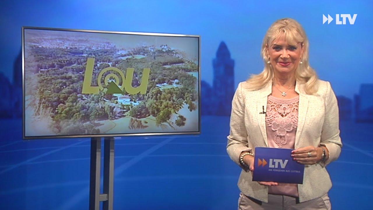 LTV AKTUELL am Mittwoch - Sendung vom 29.09.21