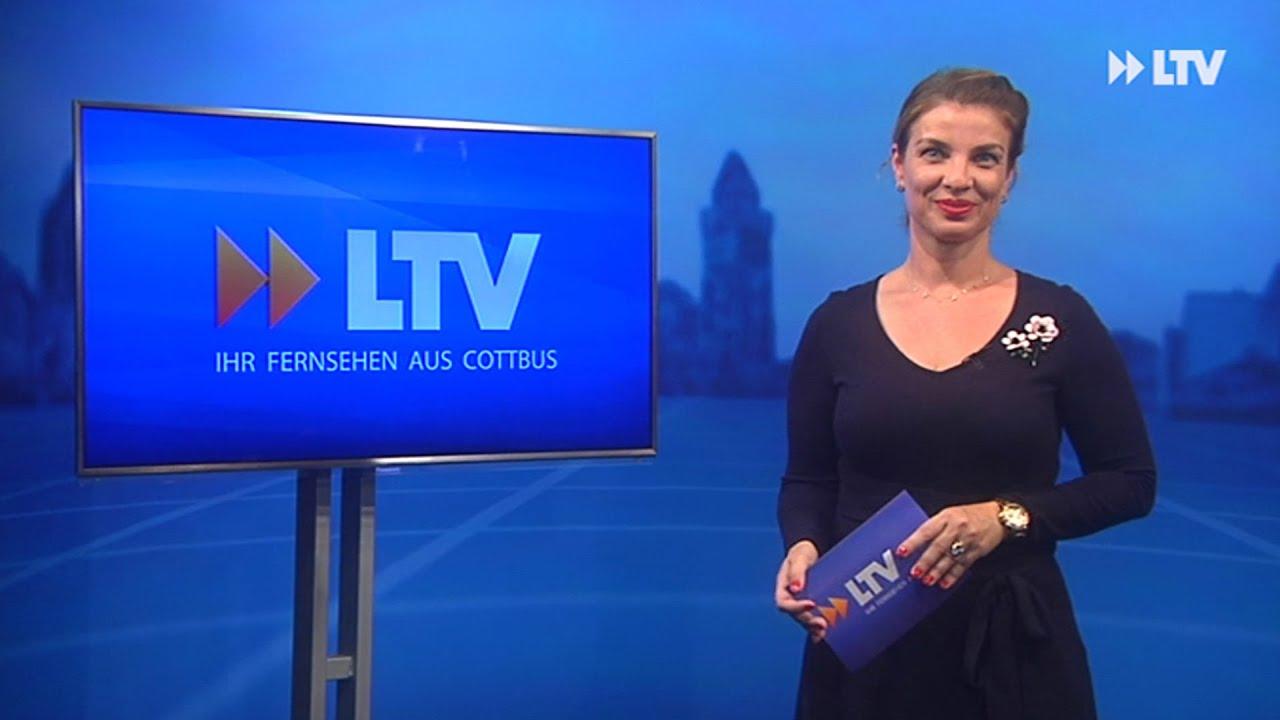 LTV AKTUELL am Montag - Sendung vom 13.09.21