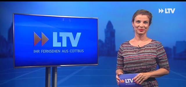 LTV AKTUELL am Donnerstag - Sendung vom 09.09.21