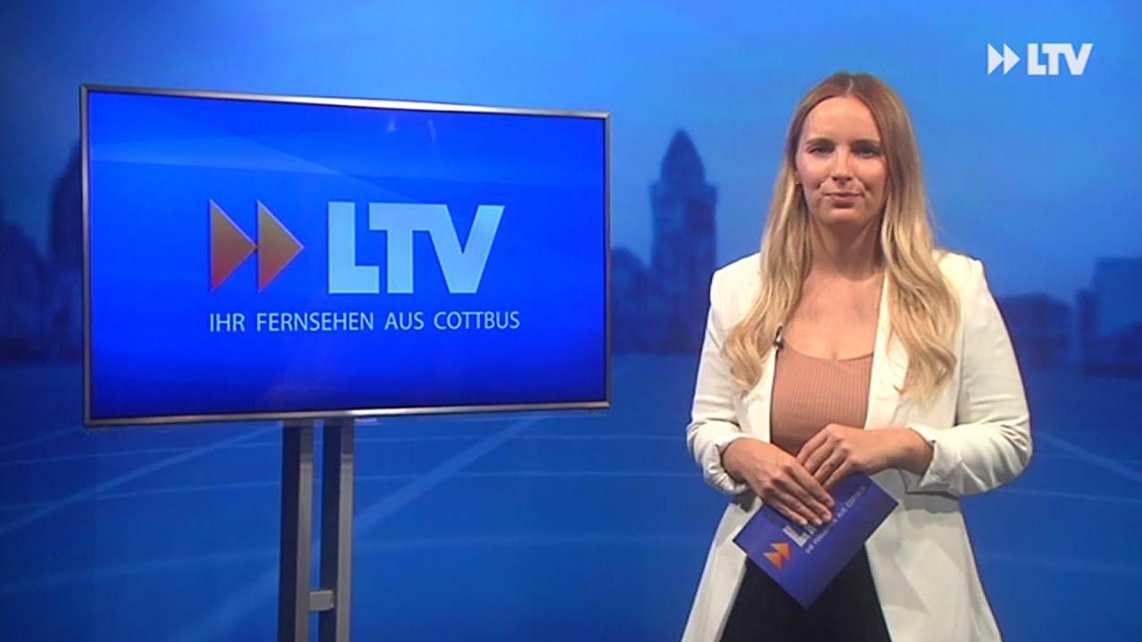LTV AKTUELL am Donnerstag - Sendung vom 16.09.21