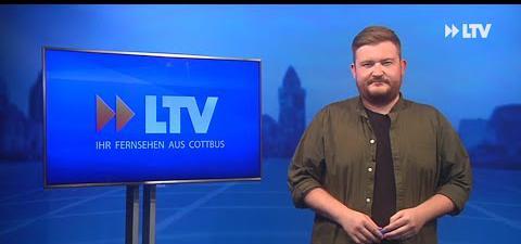 LTV AKTUELL am Montag - Sendung vom 06.09.21