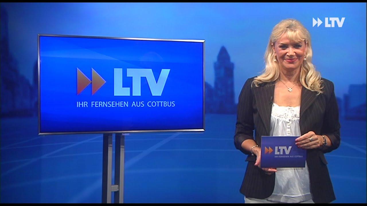 LTV AKTUELL am Donnerstag - Sendung vom 02.09.21