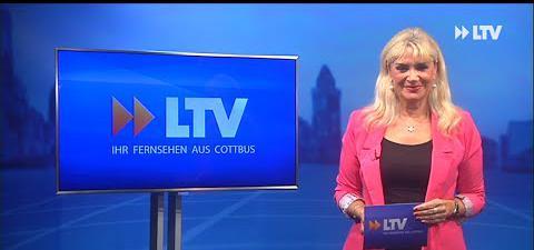 LTV AKTUELL am Freitag - Sendung vom 03.09.21