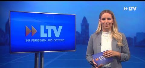 LTV AKTUELL am Mittwoch - Sendung vom 08.09.21