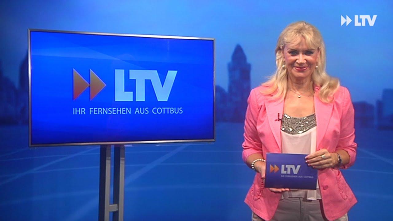 LTV AKTUELL am Donnerstag - Sendung vom 30.09.21