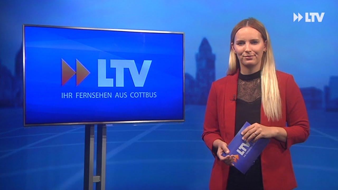 LTV AKTUELL am Dienstag - Sendung vom 05.10.21