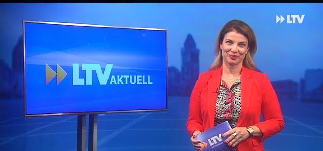 LTV AKTUELL am Donnerstag - Sendung vom 07.10.21
