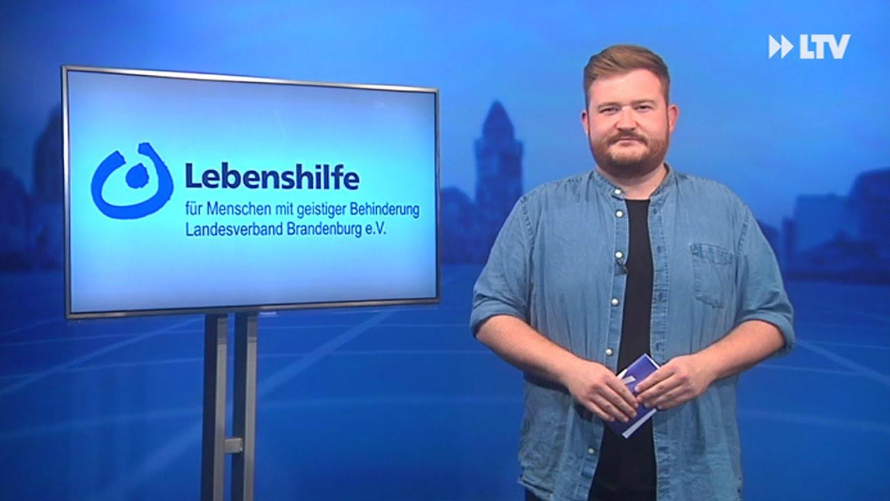 LTV AKTUELL am Dienstag - Sendung vom 19.10.21