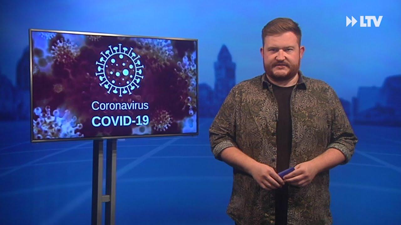 LTV AKTUELL am Mittwoch - Sendung vom 20.10.21